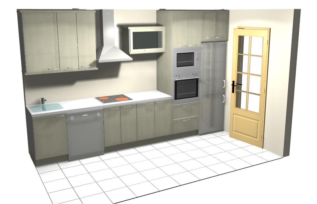 presupuesto muebles de cocina idea creativa della casa e