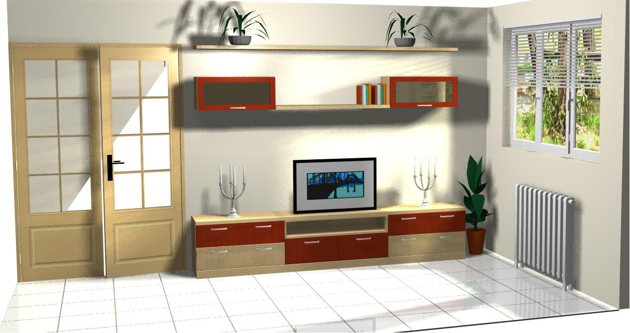 Diseño De Muebles : Como amueblar y hacer trabajos de bricolage en tu hogar